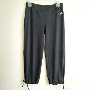 Adidas ClimaLite Capri Pants
